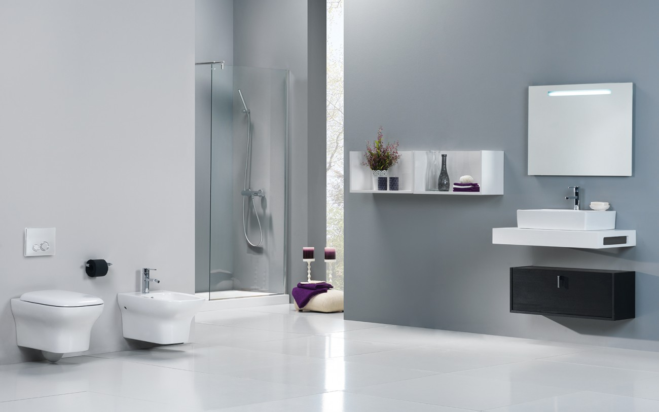 Integrated Bathroom Solutions